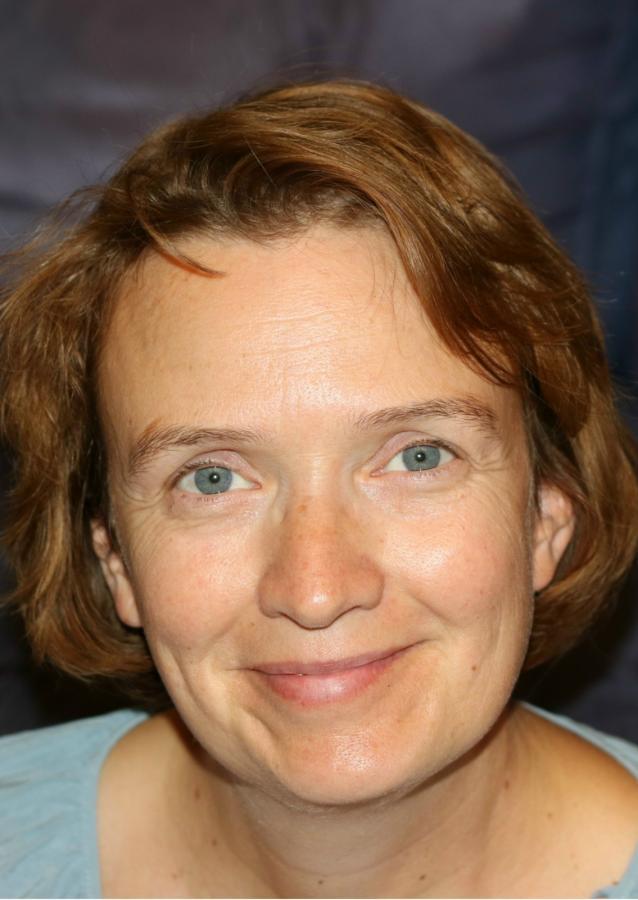Kerstin Dethlefsen