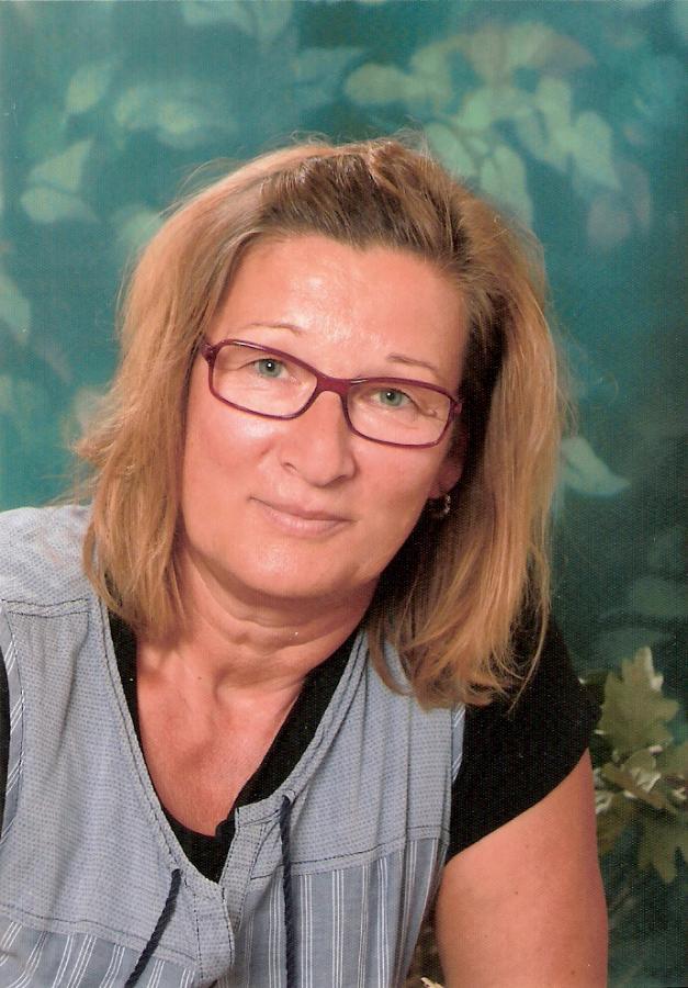 Kerstin Wiangke