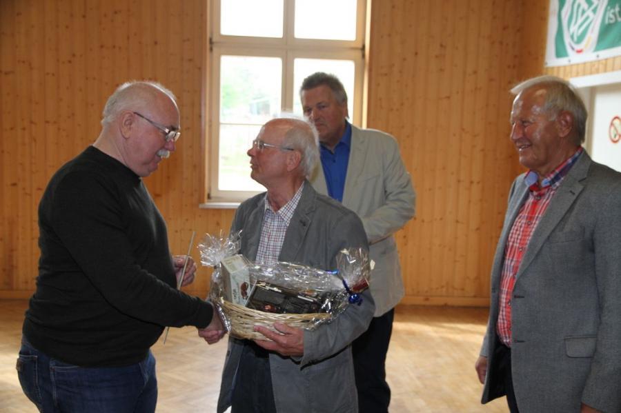 Auszeichnung Roland Heber