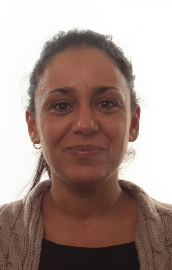 Khaoula Gerdes