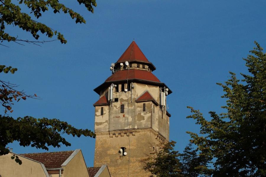 Meseritz Turm