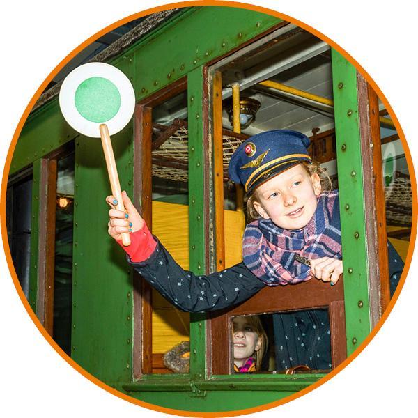 Kindergeburtstag_Spreewaldbahn_Foto_Peter Becker