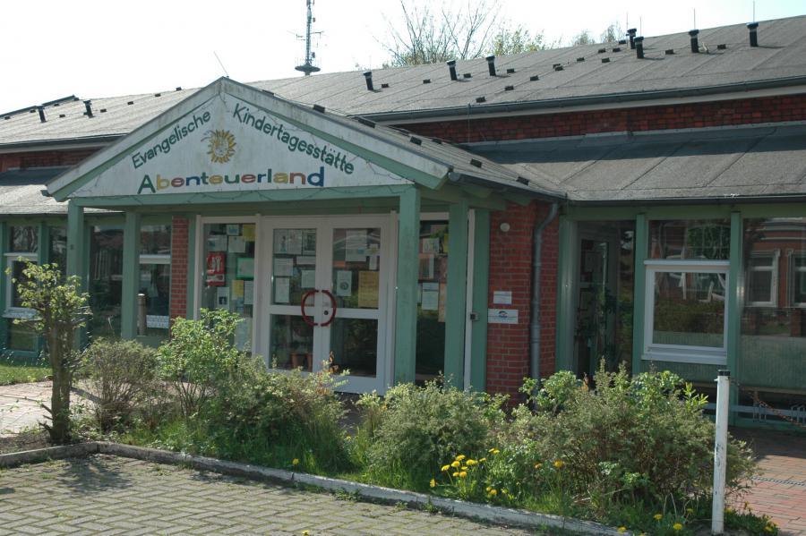 Ev.-Luth. Kindergarten Abenteuerland