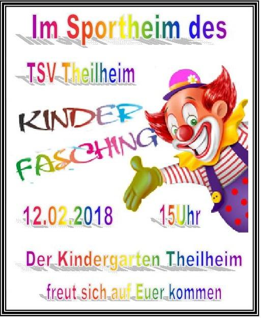 Kinderfasching 18