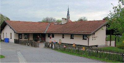 Kindergarten-Kammersdorf