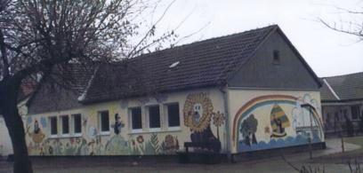 Kindergarten 1971