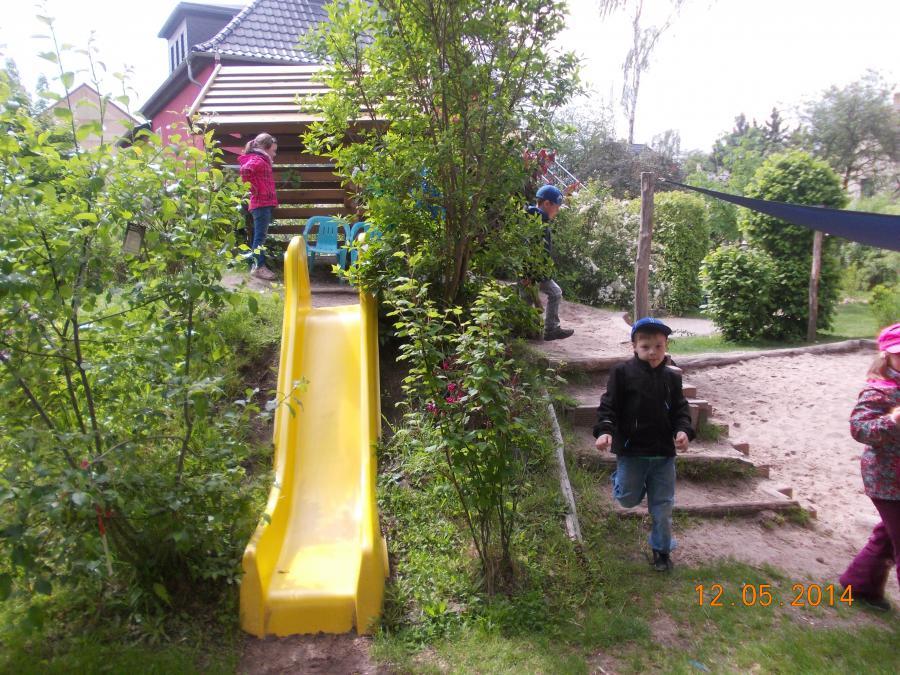 Ev. Kindertagesstätte St. Nikolai