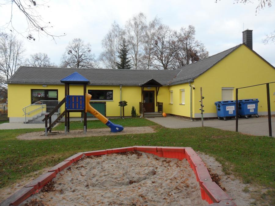 Kindertagesstätte Grünlichtenberg