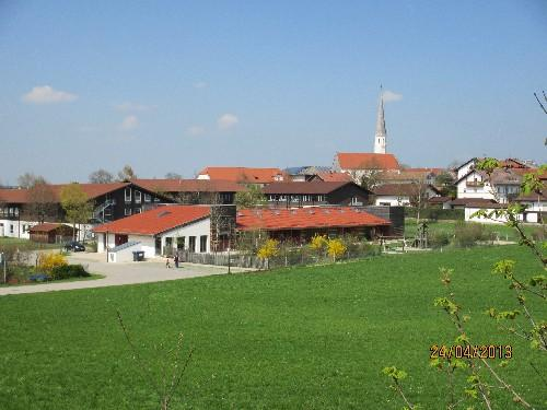 Kindergarten Ostermünchen I