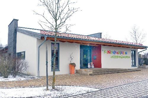 Kindergarten Ostermünchen III