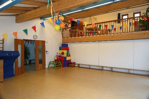 Kindergarten Ostermünchen V
