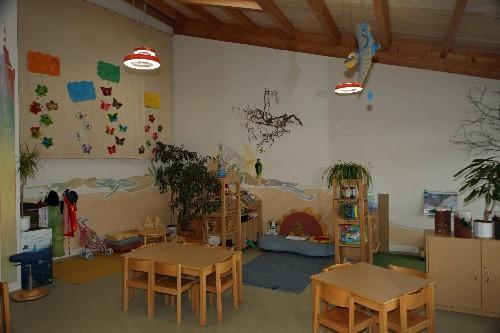 Kindergarten Ostermünchen XII