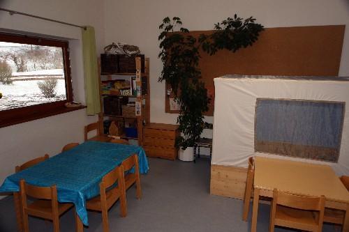 Kindergarten Ostermünchen XIII