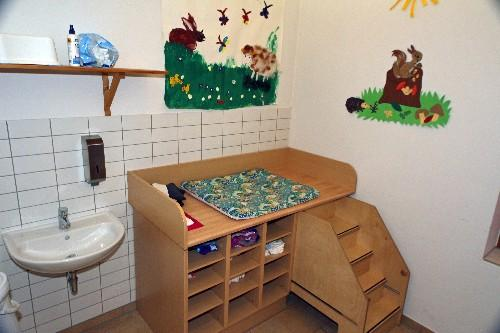 Kindergarten Ostermünchen XV