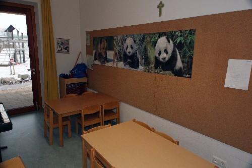 Kindergarten Ostermünchen XIV