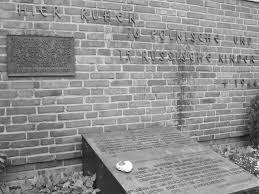 Kinderheim Gedenkstätte
