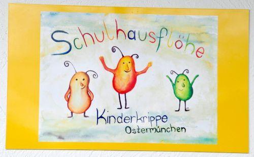 Kinderkrippe Ostermünchen I