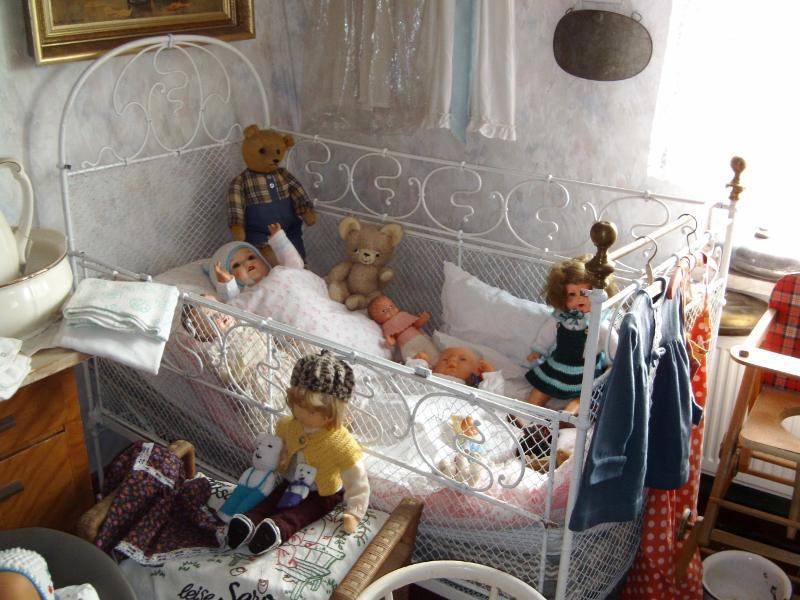 Kinderstube