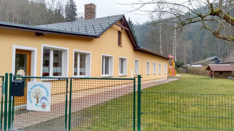 Kindertagesstätte1