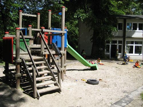 Kindertagesstätte Zauberwald