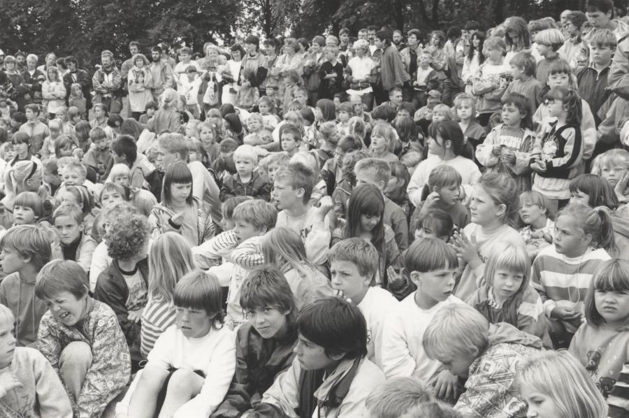 Kinderturnfest1993