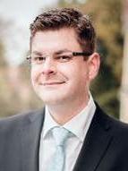 Bürgermeister Christoph Kindervater