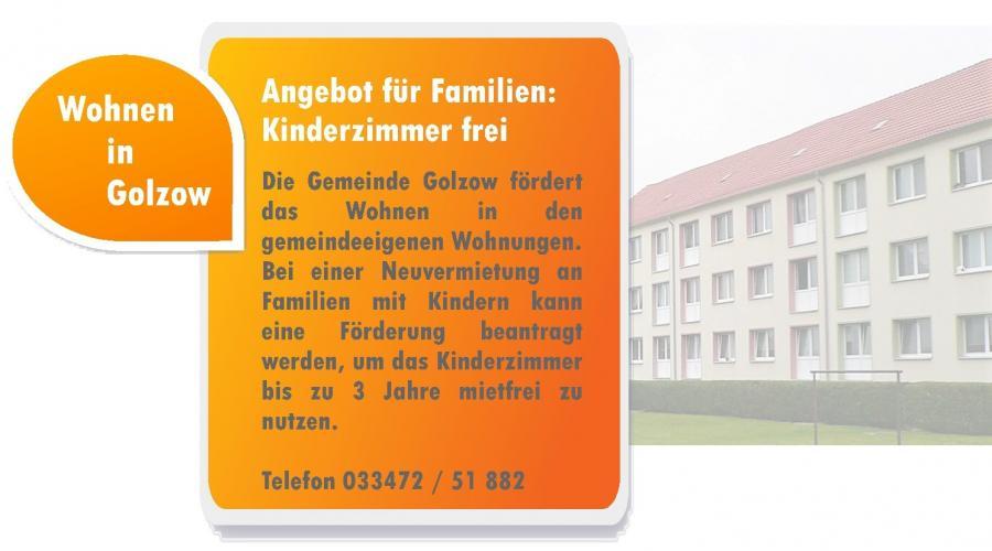 Förderung Kinderzimmer