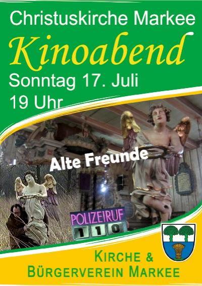 Alte Freunde - 2016