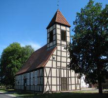 Kirche von Vorne