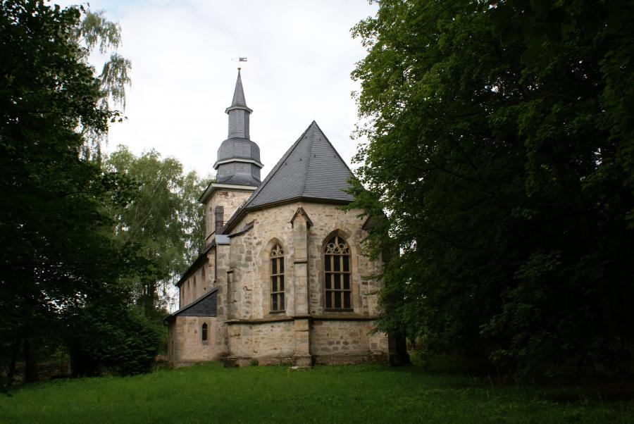 St. Veits-Kirche