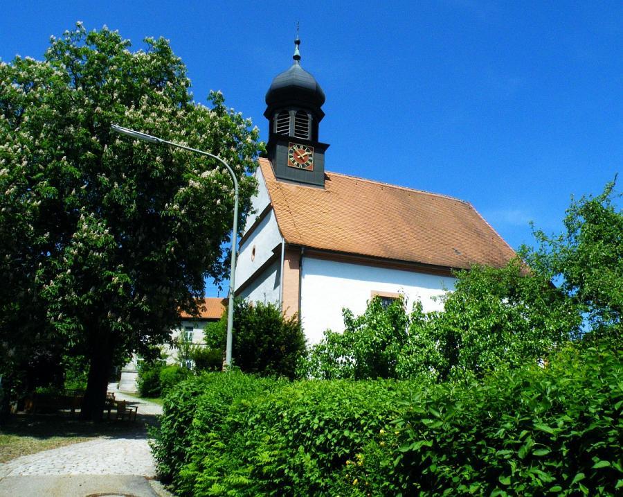 Kirche Appenfelden 2015