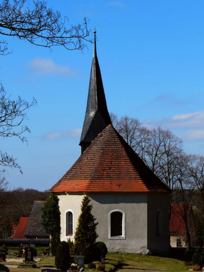 Kirche Bamme