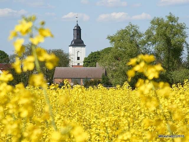 Barsikower Kirche