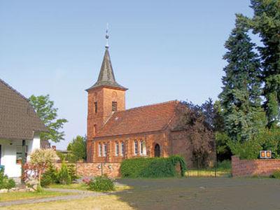 Dorfkirche Döberitz