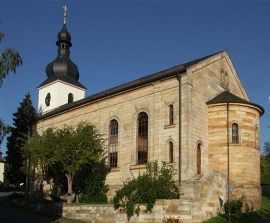Kirche Haag