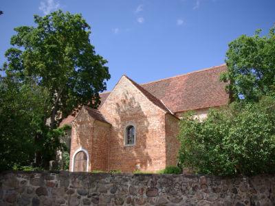 Dorfkirche Kotzen