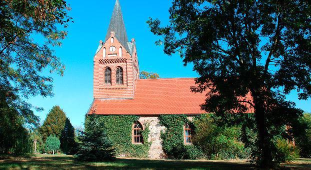 Dorfkirche Liepe