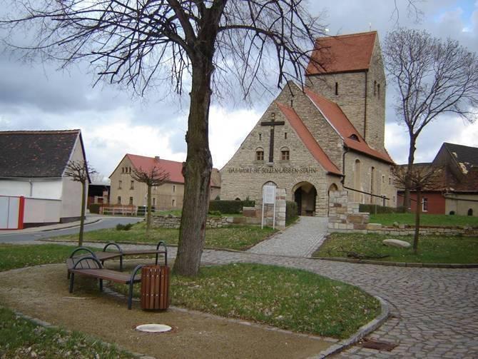 Kirche Meuchen