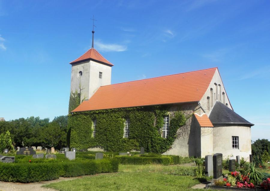 Dorfkirche Mützlitz