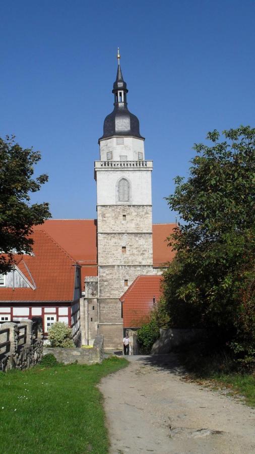 """Kirche """"St. Trinitatis"""""""