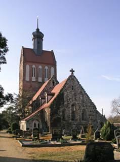 Kirche Werenzhain
