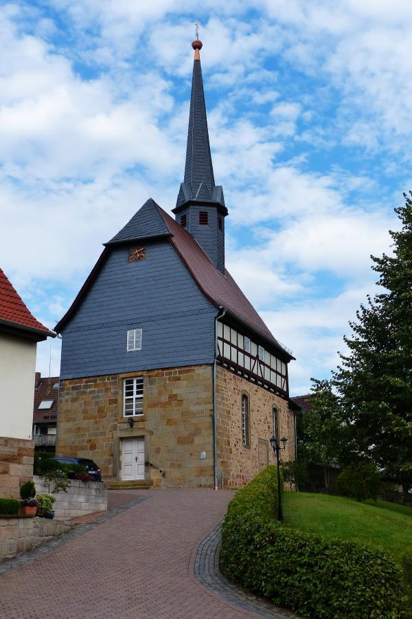 Kirche zu Hatterode