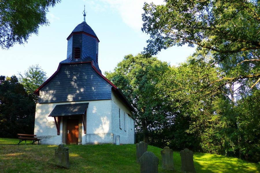 Kirche zu Machtlos