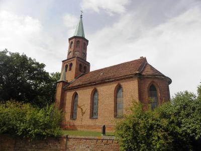 Dorfkirche Parey1