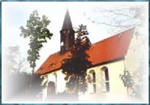 Kirche zu Wilschdorf