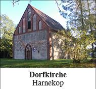 Dorfkirche Harnekop