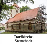 Dorfkirche Sternebeck