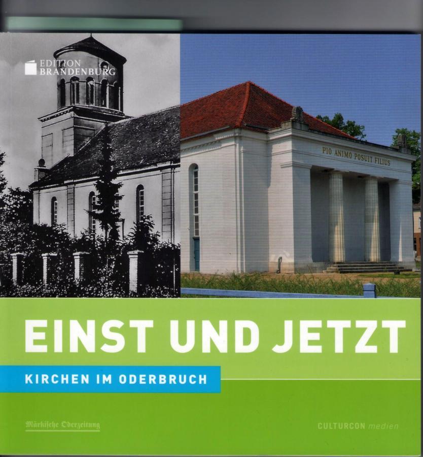 Kirchen im Oderbruch