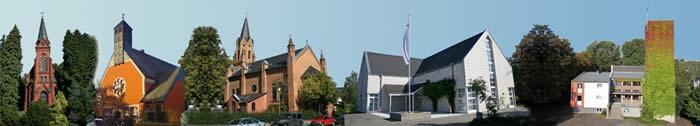 Kirchen Partnergemeinde