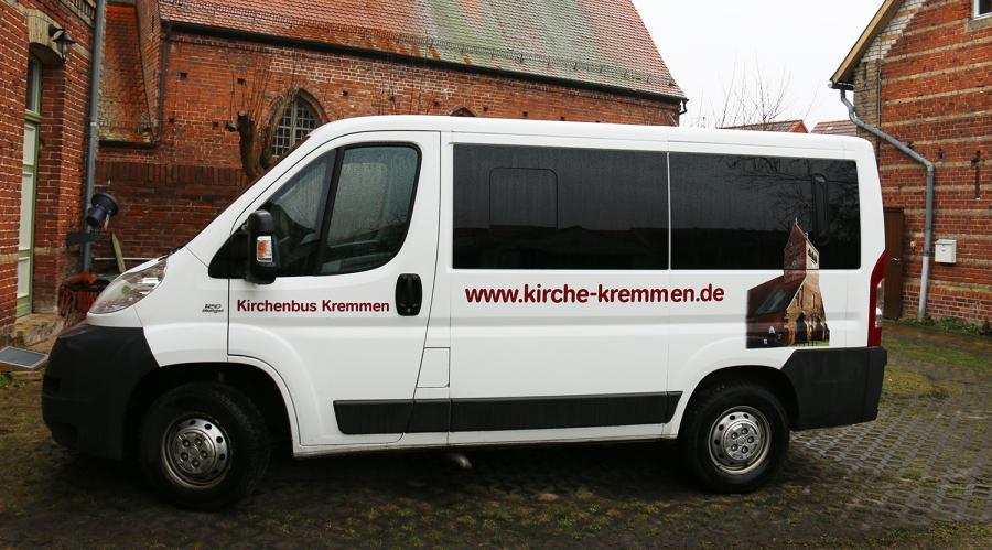 Kirchenbus